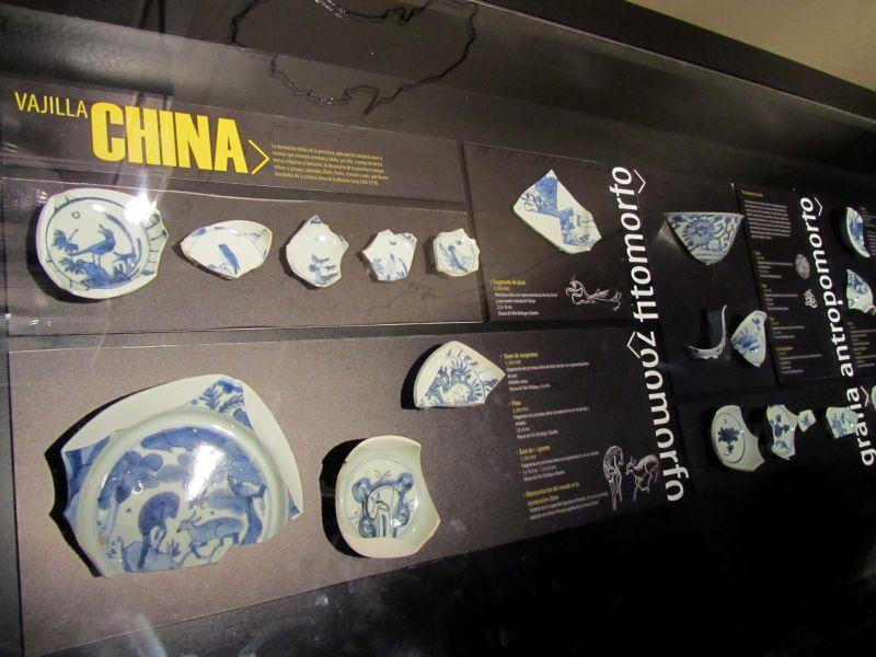 Museo de Sitio Bodega y Quadra placeOK