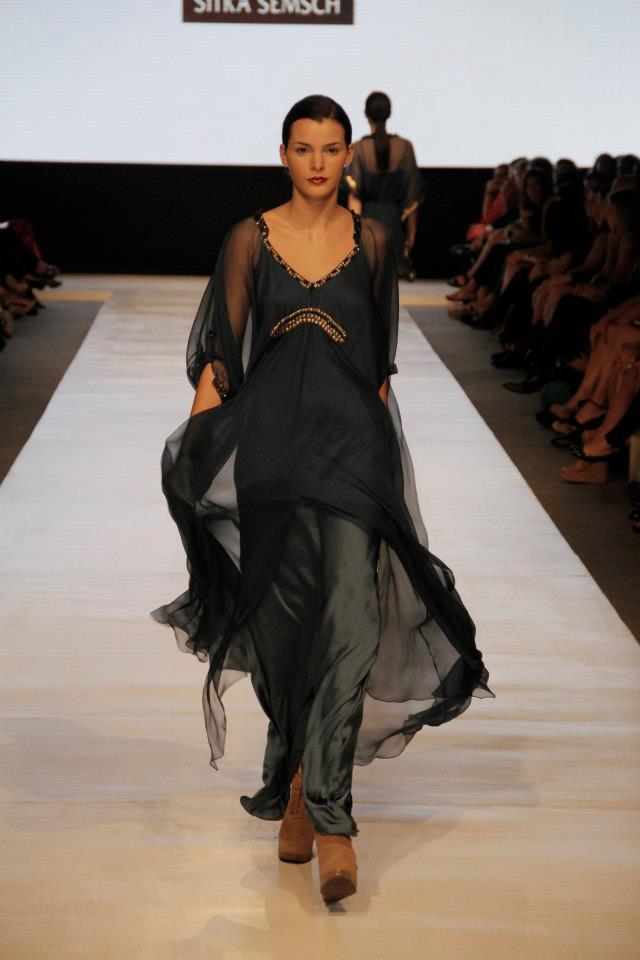 Lima Fashion Week 2013 LIF Week