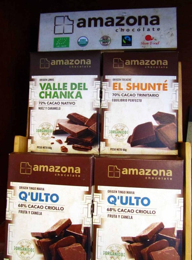 Panes naturales productos orgánicos
