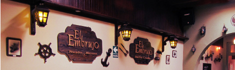 huariques Lima El Embrujo placeOK
