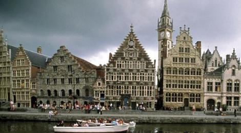 Belgium Bélgica