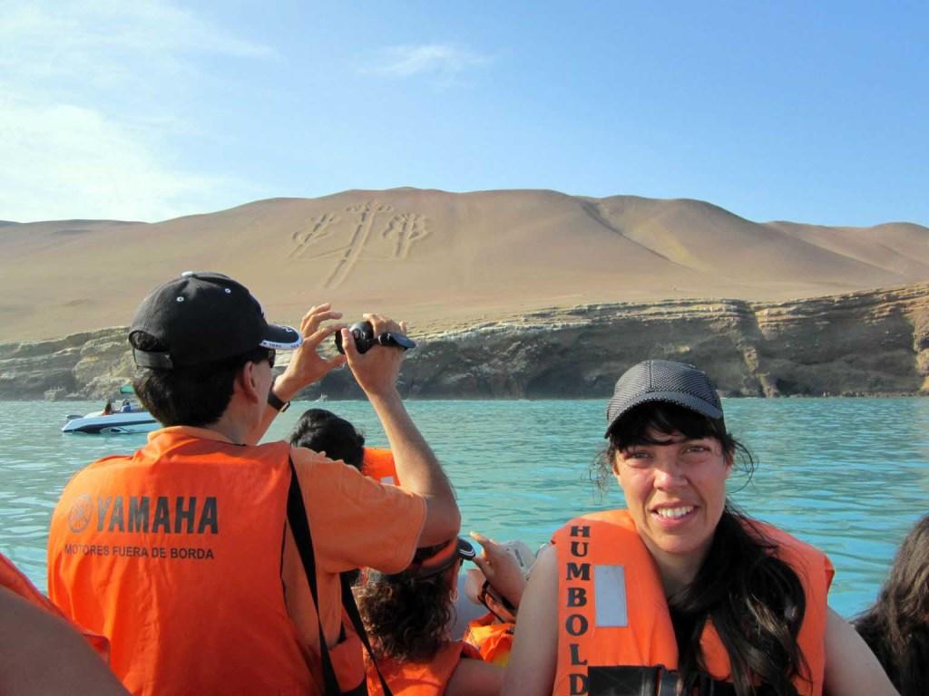 El Candelabro Islas Ballestas