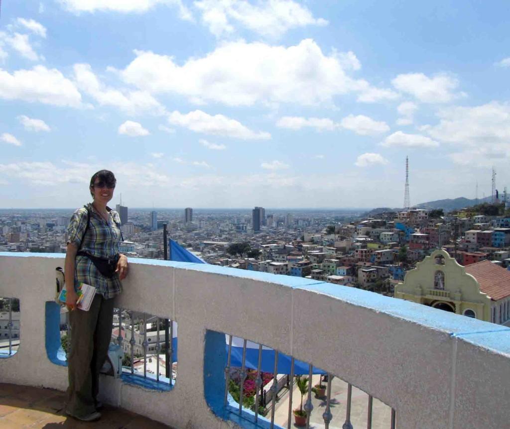 asistencia de viajes Guayaquil