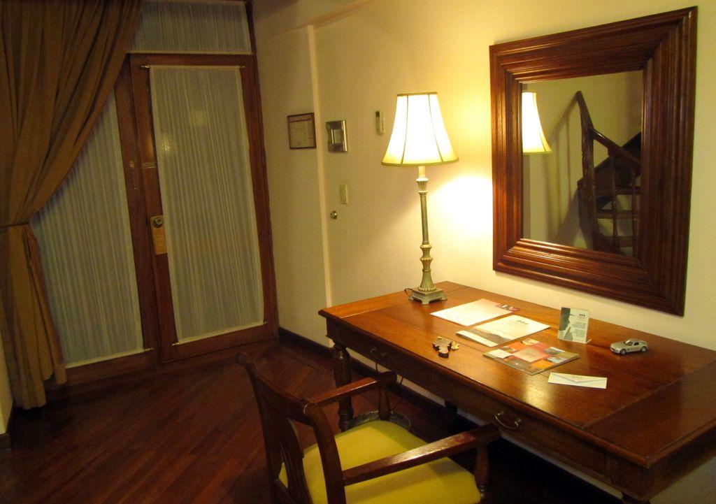 Hotel El Patio Andaluz Quito Ecuador