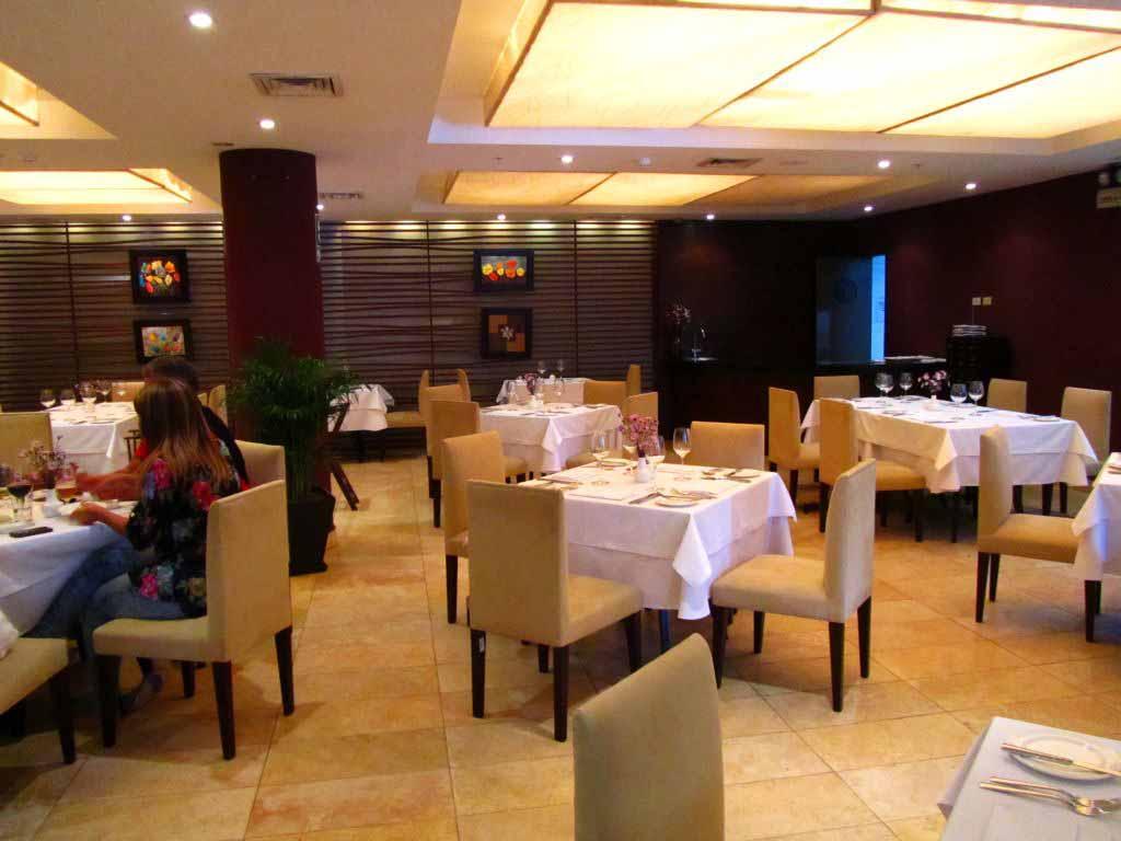 Wallqa Restaurante