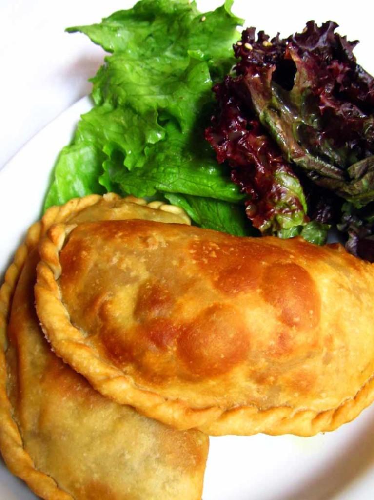 empanadas salteñas