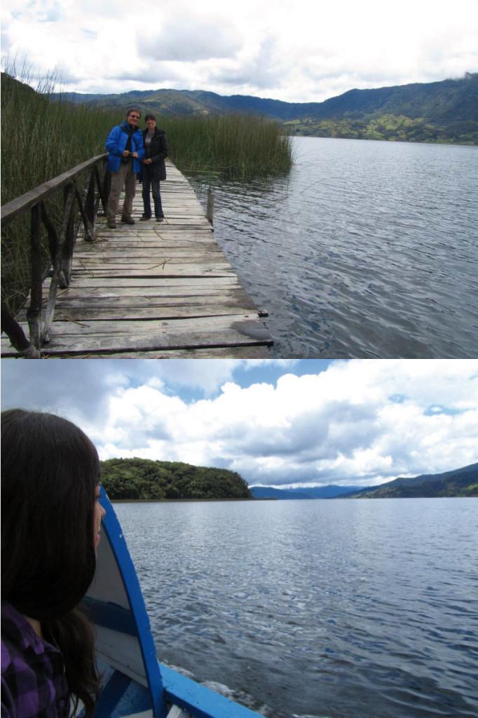 Laguna La Cocha