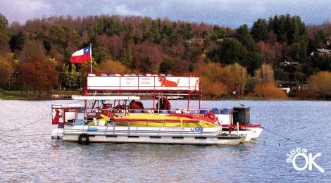 turismo de aventura en chile
