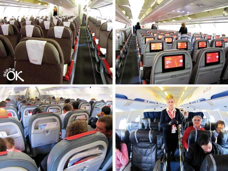 vuelos a espana desde sudamerica