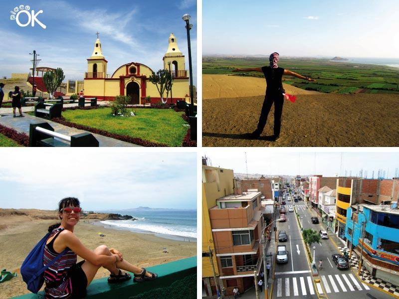 #HuachoMilenario