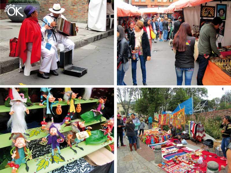 Usaquén Bogotá