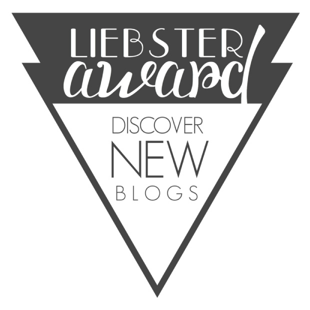 Liebster Awards