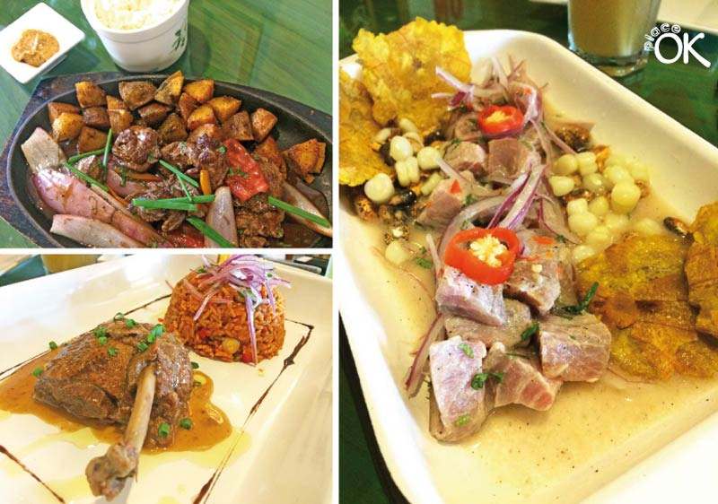 Restaurante Kañete de Israel Laura