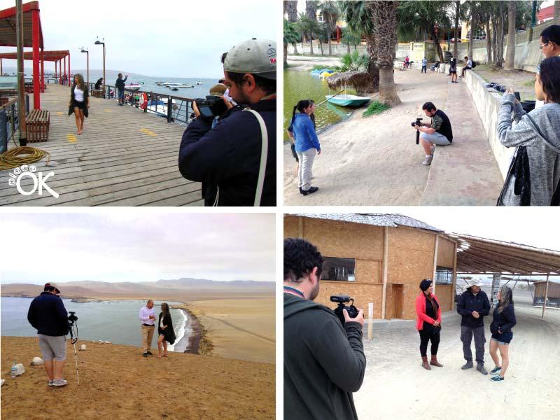 campaña de promoción turística de Perú