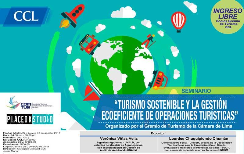 turismo sostenible placeOK studio