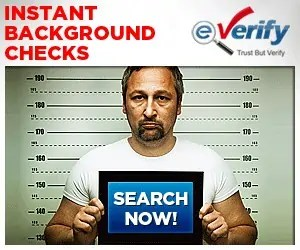 instant background checks
