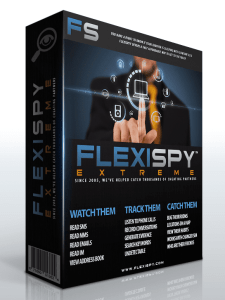 flexispy product box