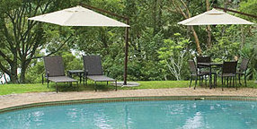 Hulala Lakeside Lodge White River