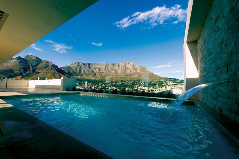 Pepper Club Hotel  Spa Cape Town