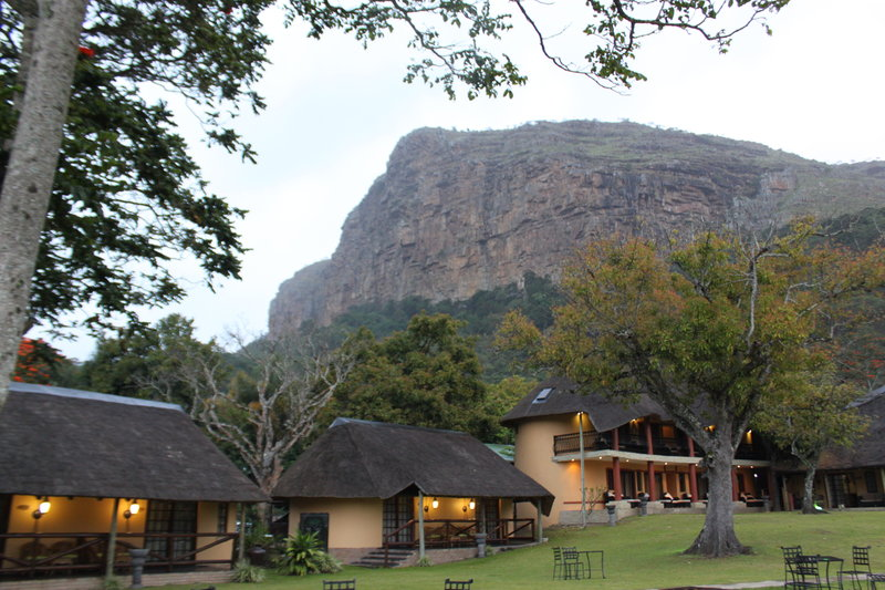 Ntaba River Lodge Port St Johns