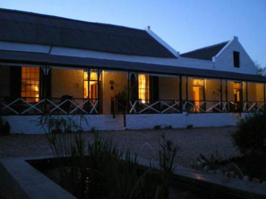 Dennehof Guest House Guesthouse And Guest Farm Prince
