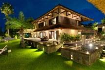 Benefits Of Villa Holidays - Places Luxury