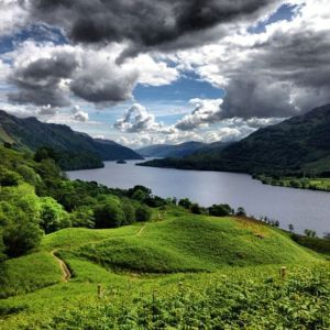 I Trossachs – Le Highlands in miniatura