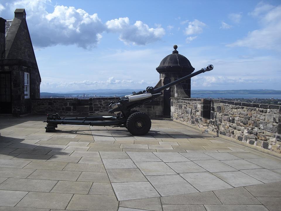 Castello di Edimburgo – Visita Guidata in italiano