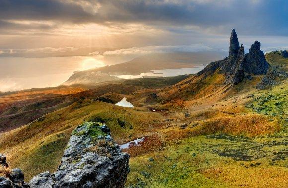 Isola di Skye & Highlands