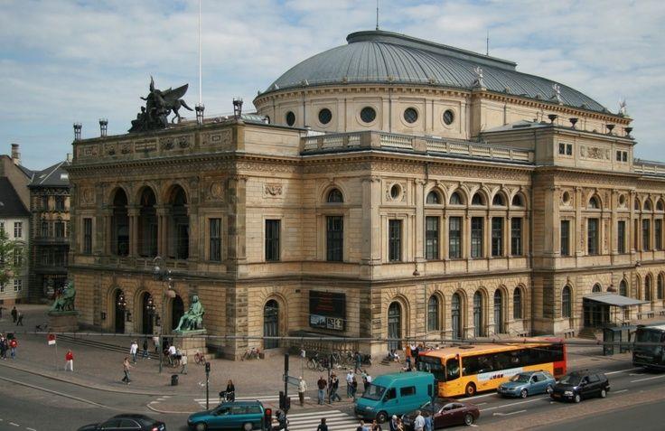 Teatro Reale Copemhagen