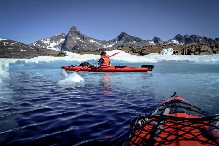 Top Greenland-Kayaking-Photo by Greenland