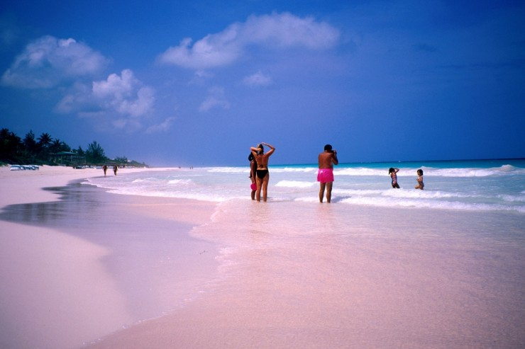 Pink Sand5