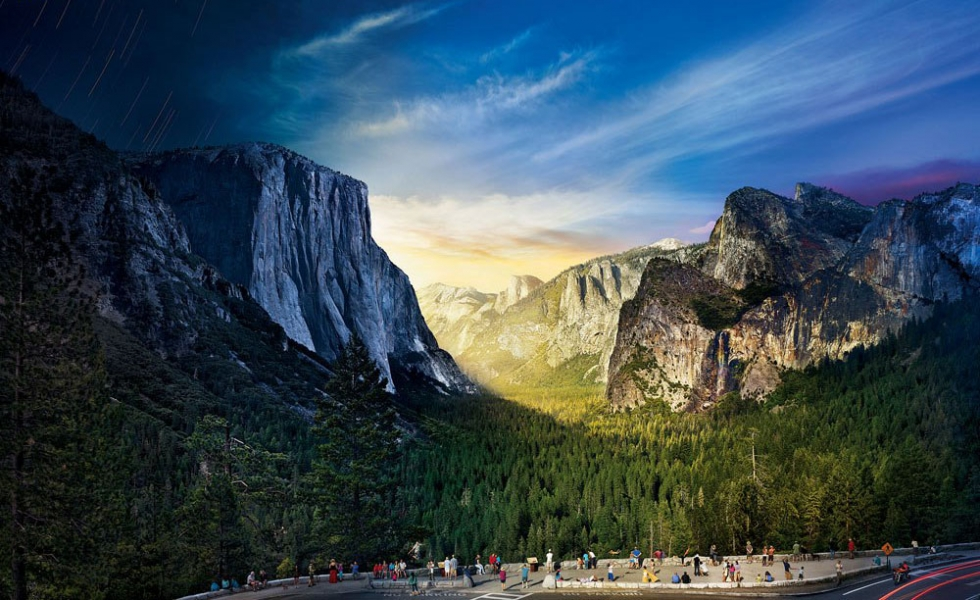 Top 10 Staggering National Parks in the USA