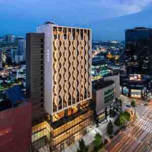 Mercure Ambassador Seoul Hongdae – Take In Arts, Music & Youth Spirit