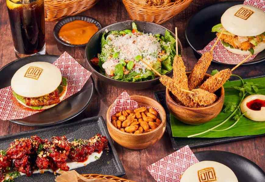 National Day Online Food Festival – Oddle Eats Inaugual Festive Series