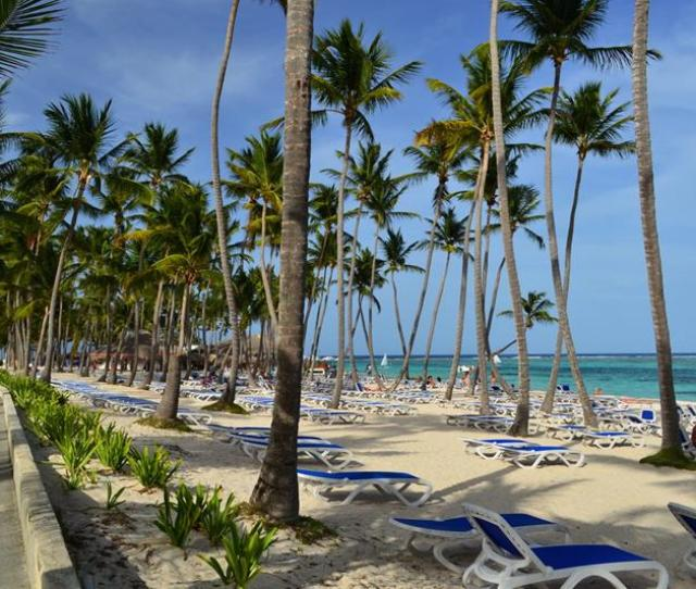 25 Photos From The Club Med Punta Cana All Inclusive Resort 4