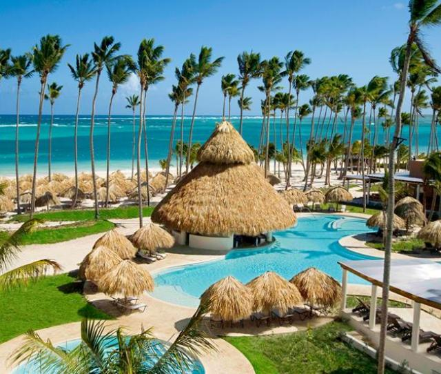 25 Photos From The Club Med Punta Cana All Inclusive Resort 9
