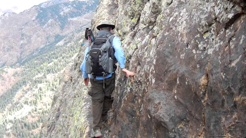 the 10 scariest hiking