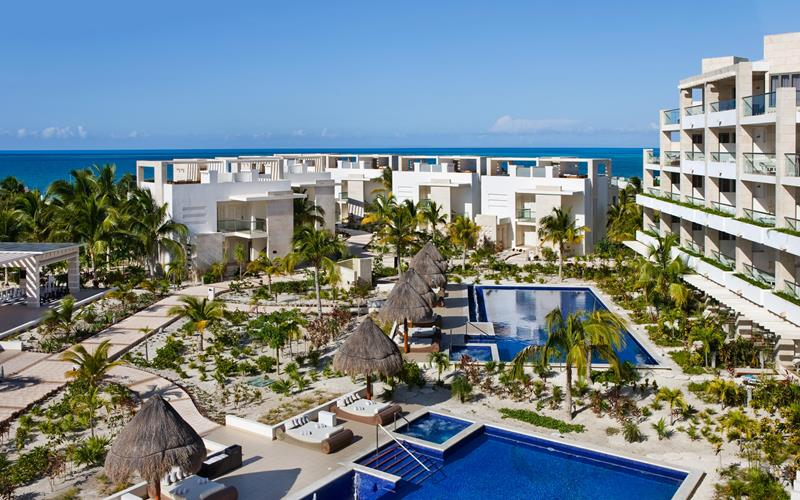 The Top 20 All Inclusive Resorts In Mexico