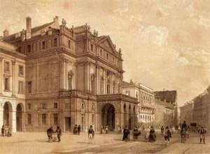 museo scala