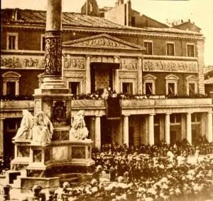 inaugurazione mariana