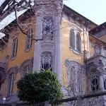 Villa Scott a Torino