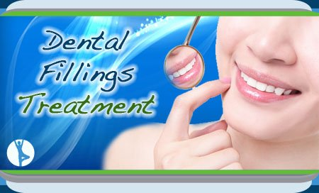 Dental Fillings Treatment Abroad