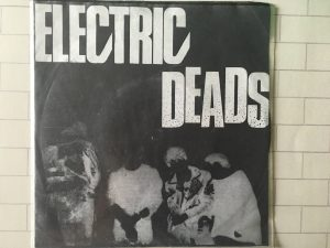 Electric deads single 1 dead