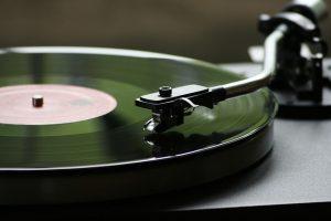 pærepunk vinyl KPLP 1