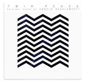 Twin Peaks OST New