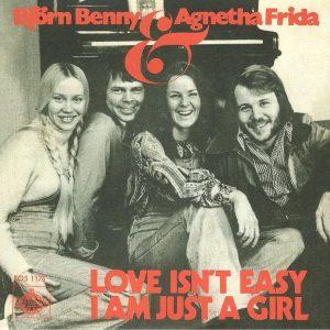 ABBA Single record