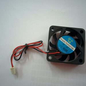 Brushless DC Cooling Fan 9 Blade 12V 0.06A 40x40x10mm 4010S