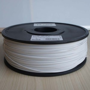 Filamento HIPS 1.75mm 1KG Bianco ESUN HIGH QUALITY GARANTITA SU MAKERBOT, MULTIMAKER, ULTIMAKER, REPRAP, PRUSA