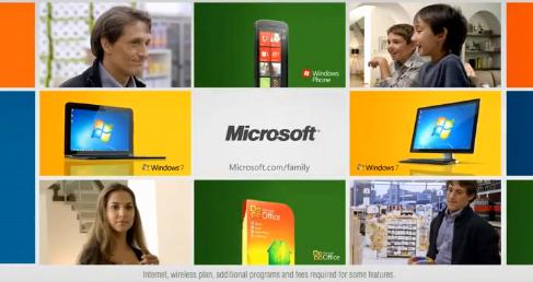 Windows Phone Nuovo spot sulla sincronizzazione delle